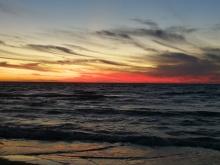 Semaphore Beach, South Australia