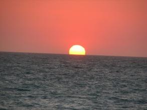 Cable Beach, Broome WA