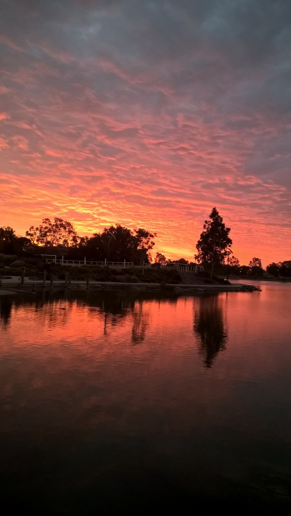 Mawson Lakes, South Australia